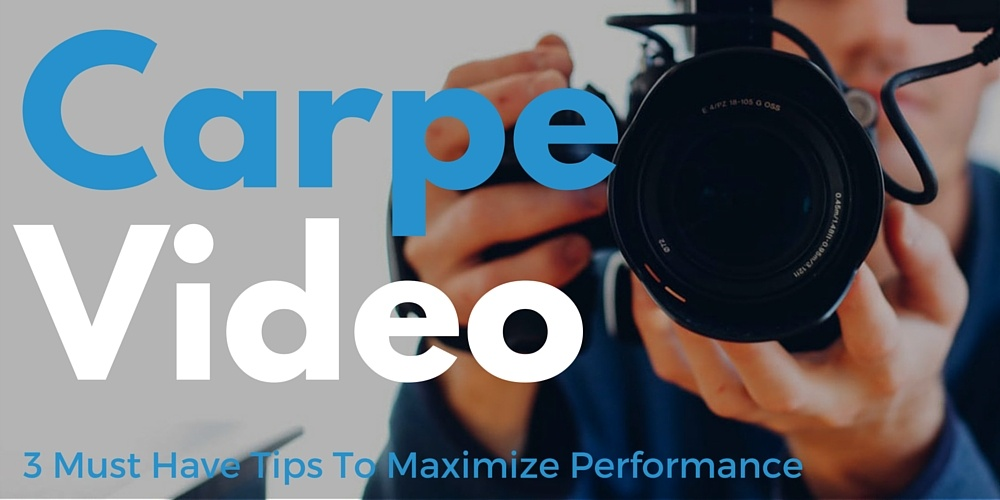3 Cardinal Rules of Digital Video - Get the Biggest Bang For Your Buck